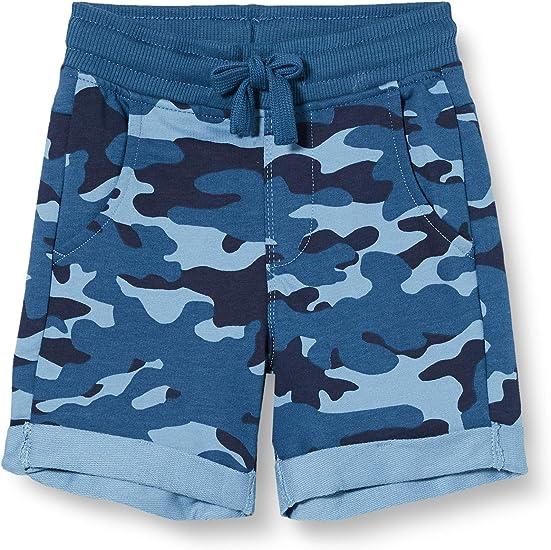 United Colors of Benetton Baby-Jungen Bermuda Shorts