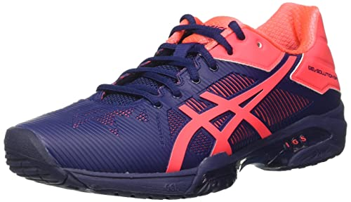 ASICS Gel Solution Speed 3, Chaussures de Tennis Femme