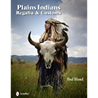 Plains Indians Regalia and Customs