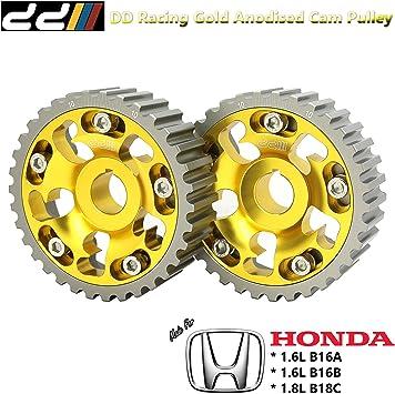 Cam Gear Pulley For Honda Civic Type-R B16A Type-R B16B B18C Acura Integra DC2