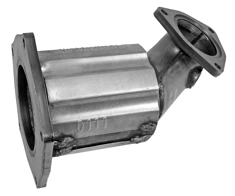 Walker 82582 CalCat OBDII Catalytic Converter