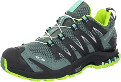 XA Pro 3D Ultra 2 Trail Running Shoe