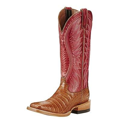 af360e14c0e Amazon.com   ARIAT Vaquera Western Boot   Knee-High