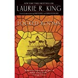 Locked Rooms: A novel of suspense featuring Mary Russell and Sherlock Holmes (A Mary Russell & Sherlock Holmes Mystery Book 8