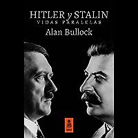 Hitler y Stalin: Vidas paralelas (Kailas No Ficción nº 18)