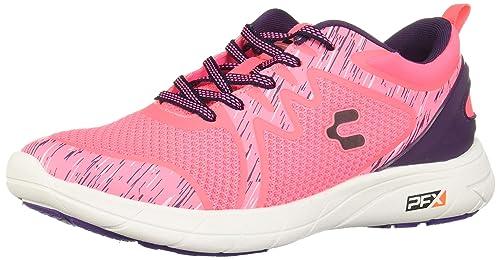zapatos deportivos detalles para mejor sitio web CHARLY 1049161 Tenis para Correr para Mujer: Amazon.com.mx: Ropa ...