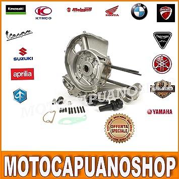 25482021 Pinasco Carter Motor Completo Master para Piaggio Vespa PX 200