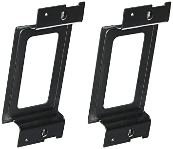 Vermont American Hinge Door And Jamb Mortising Template Set - Door jamb hinge template
