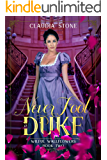 Never Fool a Duke (Wilful Wallflowers Book 2)
