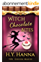 Witch Chocolate Bites (BEWITCHED BY CHOCOLATE Mysteries ~ Book 4) (English Edition)