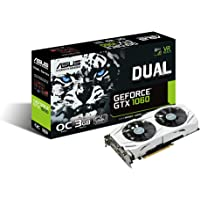 Asus GeForce GTX 1060 3GB 192-Bit GDDR5 PCI Express 3.0 HDCP Ready Video Card