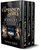 The Companion Series, Books 1-3: An epic love story.