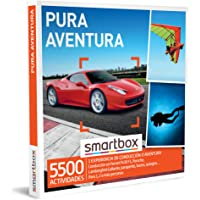 SMARTBOX - Caja Regalo - Pura Aventura