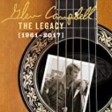 The Legacy (1961-2017) [4 CD]