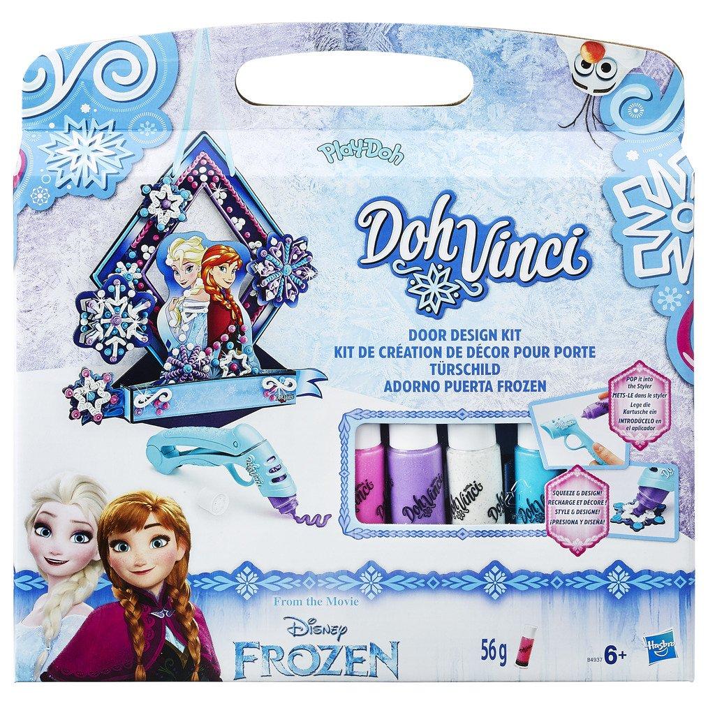 Frozen Adornos Hasbro