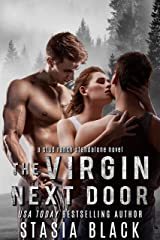 The Virgin Next Door: a Menage Romance (Stud Ranch Standalone Book 3) Kindle Edition