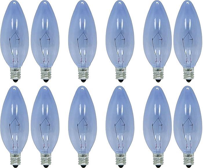 Top 9 Ge 60 Watt Clear Light Bulbs
