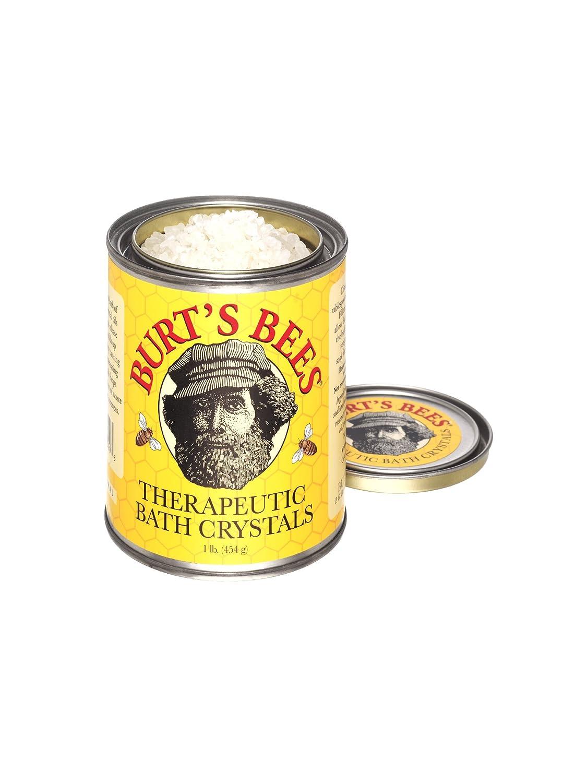 Burt's Bees Therapeutic Bath Crystals 1lb (Pack of 3) Burt' S Bees SHOMDAS2919 COBBS58399-3P