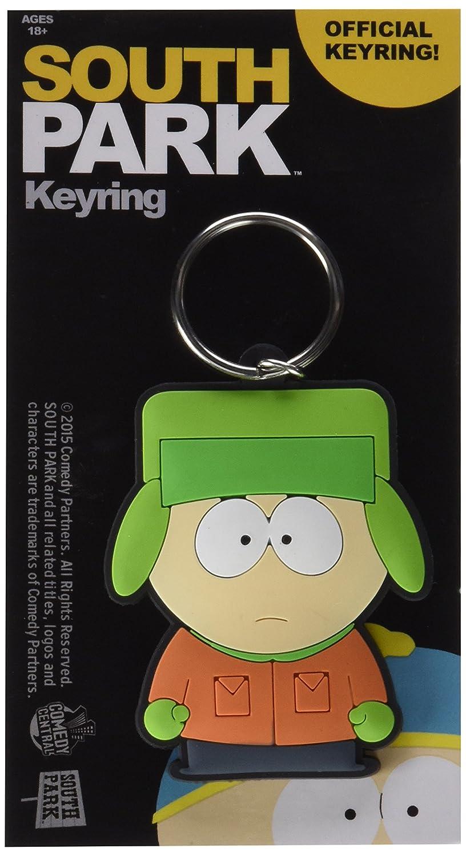 South Park - Llavero (RK38055): Amazon.es: Juguetes y juegos