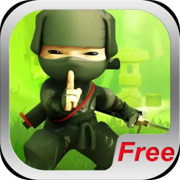 Amazon.com: Ninja 3D Hunter: Appstore for Android