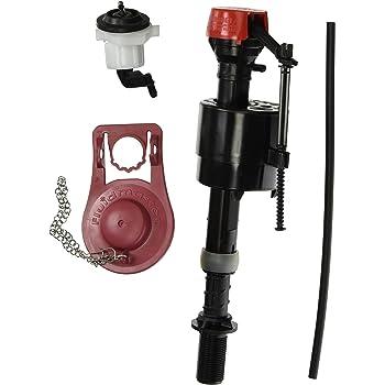 fluidmaster pro45b adjustable ballcock flush valves. Black Bedroom Furniture Sets. Home Design Ideas