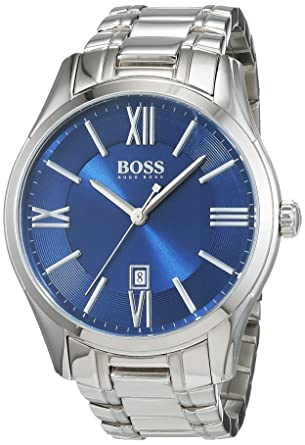 Hugo Boss Men'S Watches 1513034 Overview