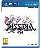 Dissidia Final Fantasy Nt  - PlayStation 4