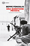 Una questione privata (Super ET)