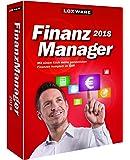 Lexware FinanzManager 2018 in frustfreier Verpackung (Jahreslizenz) / Einfache Buchhaltungs-Software für private Finanzen & Wertpapier-Handel / Kompatibel mit Windows 7 oder aktueller