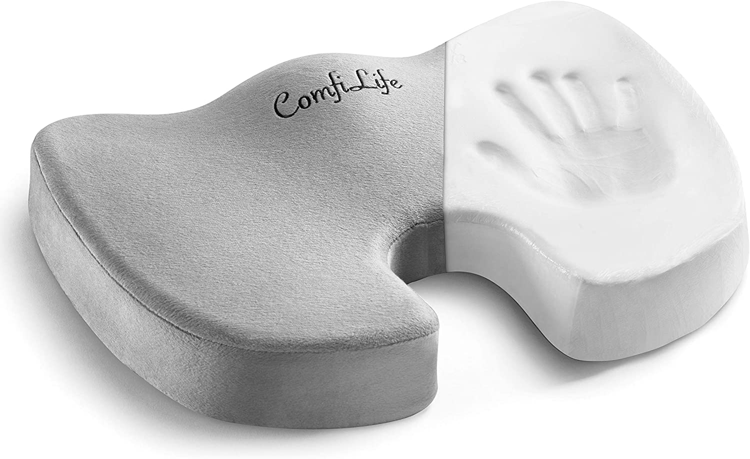 ComfiLife Premium Comfort Seat Cushion- Best for elderly