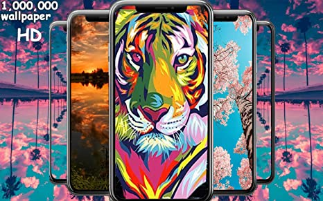 Amazon Com 2019 New Best Wallpapers And Backgrounds For Kindle Appstore For Android