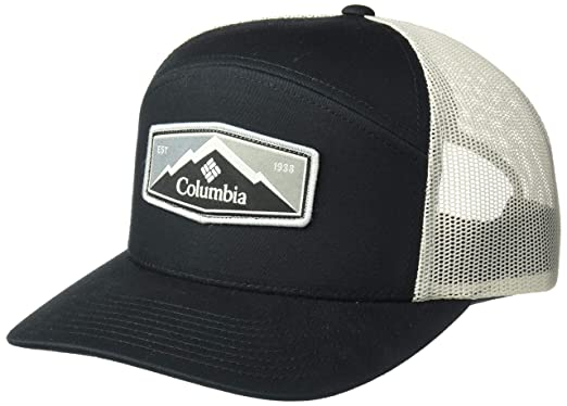 670f6a5e26ff0 Amazon.com  Columbia Men s Trail Evolution II Snap Back Hat
