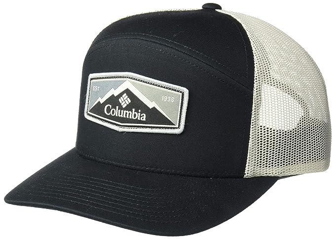 Amazon.com  Columbia Men s Trail Evolution II Snap Back Hat 3bb01213ac84