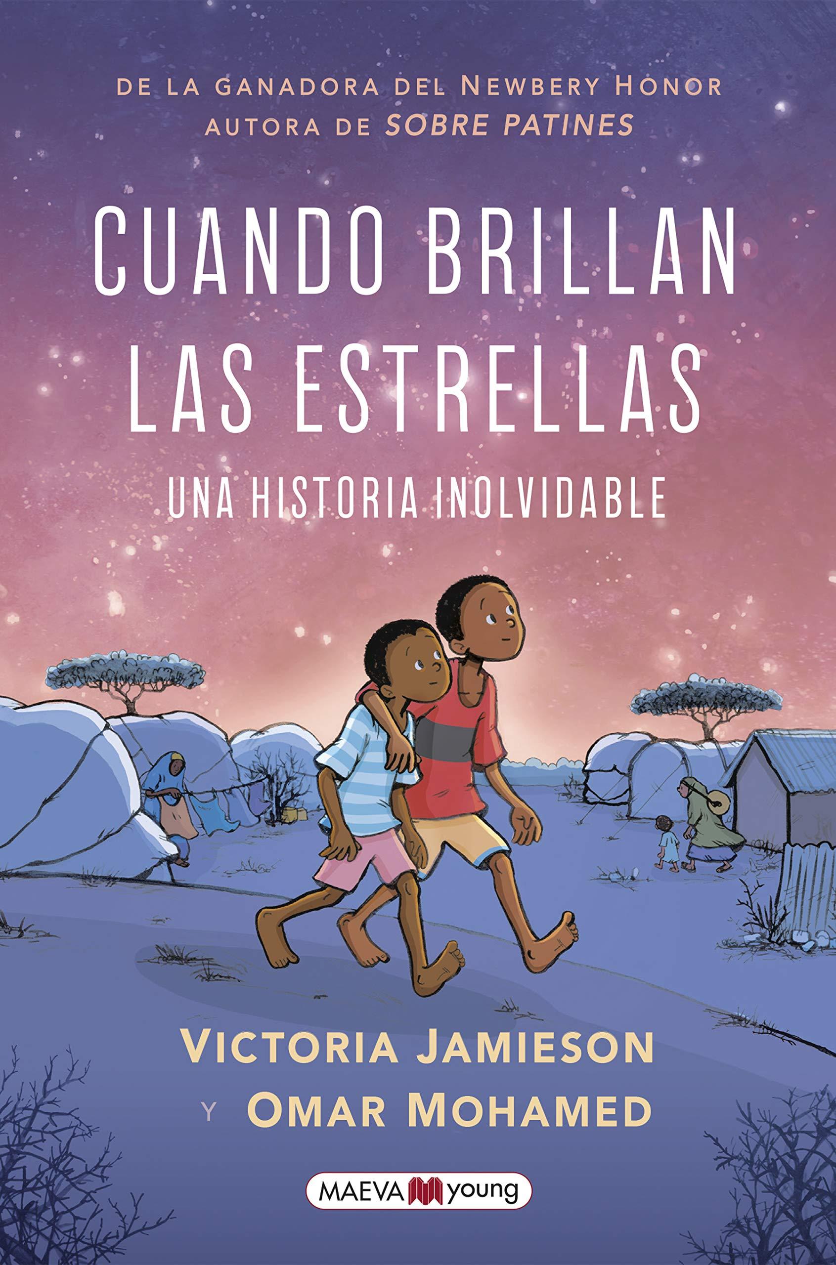 Cuando brillan las estrellas - Selección de libros infantiles y juveniles