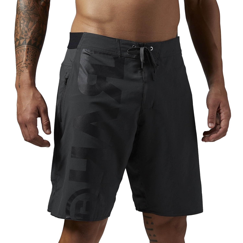 Reebok Herren One Series Power Nasty Lightweight Shorts