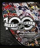 The Official NHL Hockey Treasures, Centennial Edition