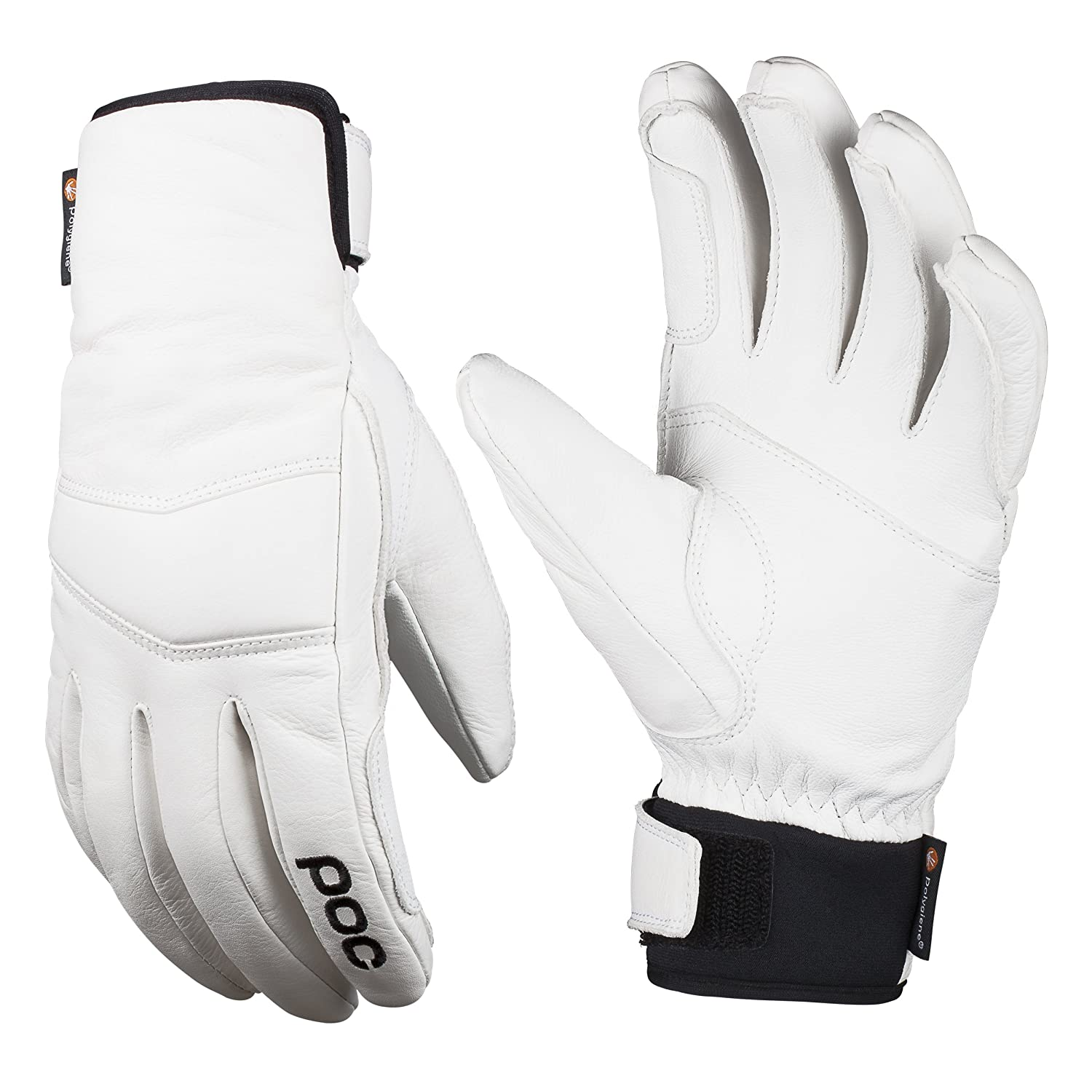 8f026b4a4d8 POC 30024 - Men s Skiing Gloves  Amazon.co.uk  Sports   Outdoors