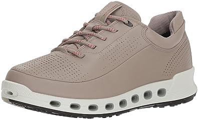 65685b1104d27d ECCO Damen Cool 2.0 Sneaker Beige (Moon Rock Dritton 1459) 35 EU