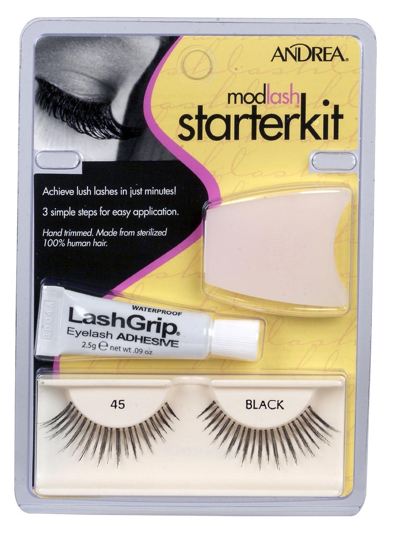 Amazon Andrea Strip Lashes Starter Kit 33 Beauty