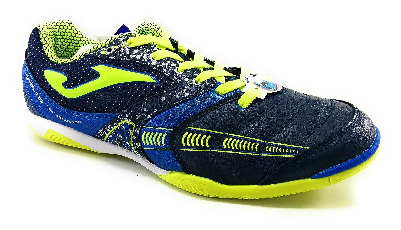 Joma Dribling Zapatillas Hombre Futbol Sala: Amazon.es: Zapatos y ...
