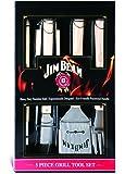 Jim Beam JB0149 - Accesorio de barbacoa