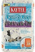 Clean and Cozy Lavendar