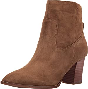 Franco Sarto Women's Echelon Desert Suede Boot 10 M