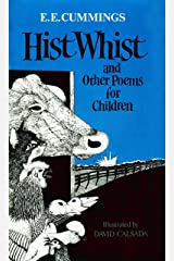 Hist Whist: And Other Poems for Children Kindle Edition