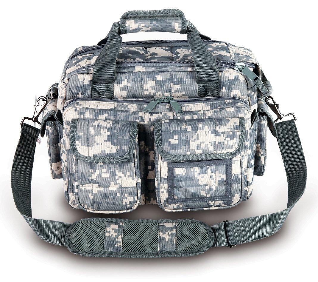 EXPLORER M025/R1ACU ACU Quilted Padded Gun Bag by EXPLORER
