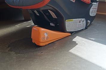 Amazon.com : Dozer Rocker - Portable Car Seat Rocker with Wall Plug
