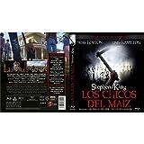 Los Chicos del Maiz Edición Especial Coleccionista [Blu-ray]