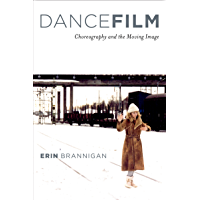 Dancefilm: Choreography and the Moving Image book cover
