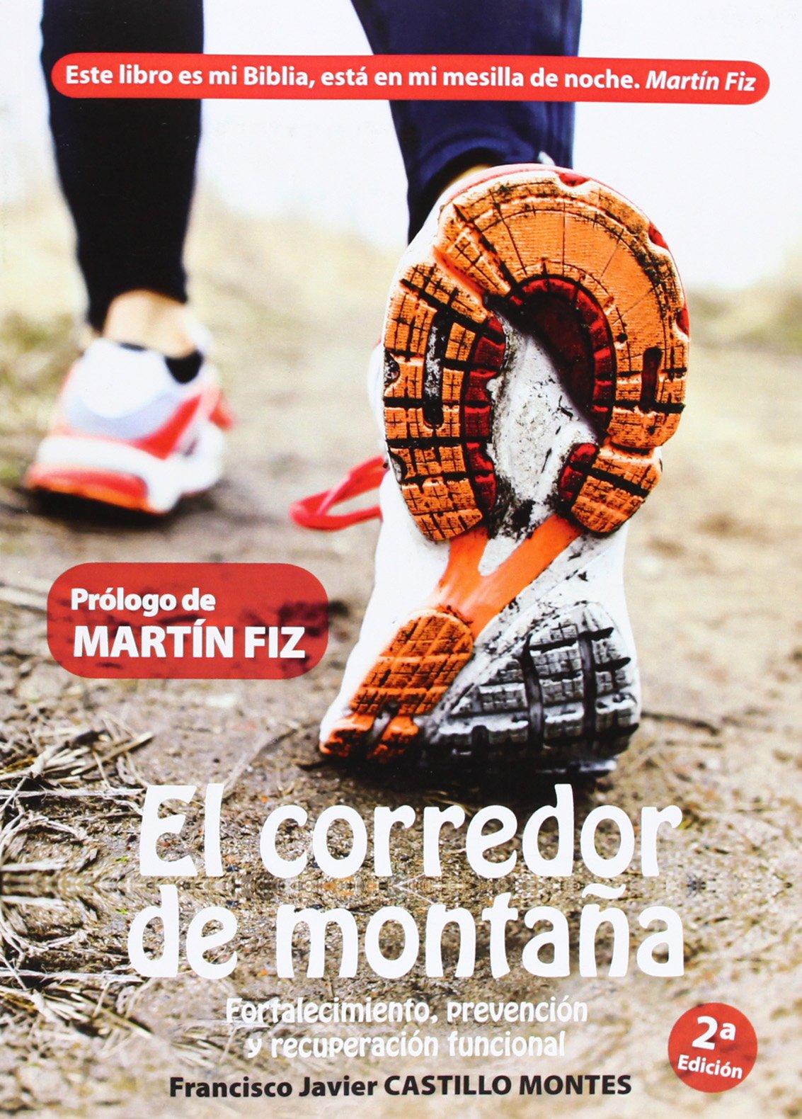 El Corredor De Montaña - 4ª Edición (DEPORTES): Amazon.es ...