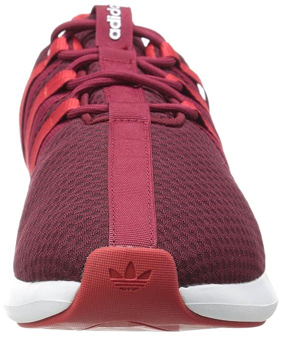 quality design cd071 c4f7d Amazon.com   adidas Originals Men s SL Loop Lifestyle Racer Sneaker    Running